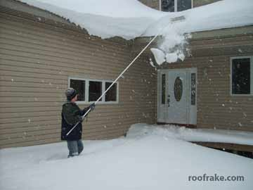 Roof Rakes And Roof Melt Pellets Winthrop Chamber Of